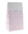 Pink Sweethearts  Gloss Treat Bag