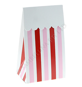 Candy Shoppe Stripe Treat Box