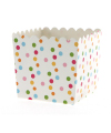 Confetti Favour Box